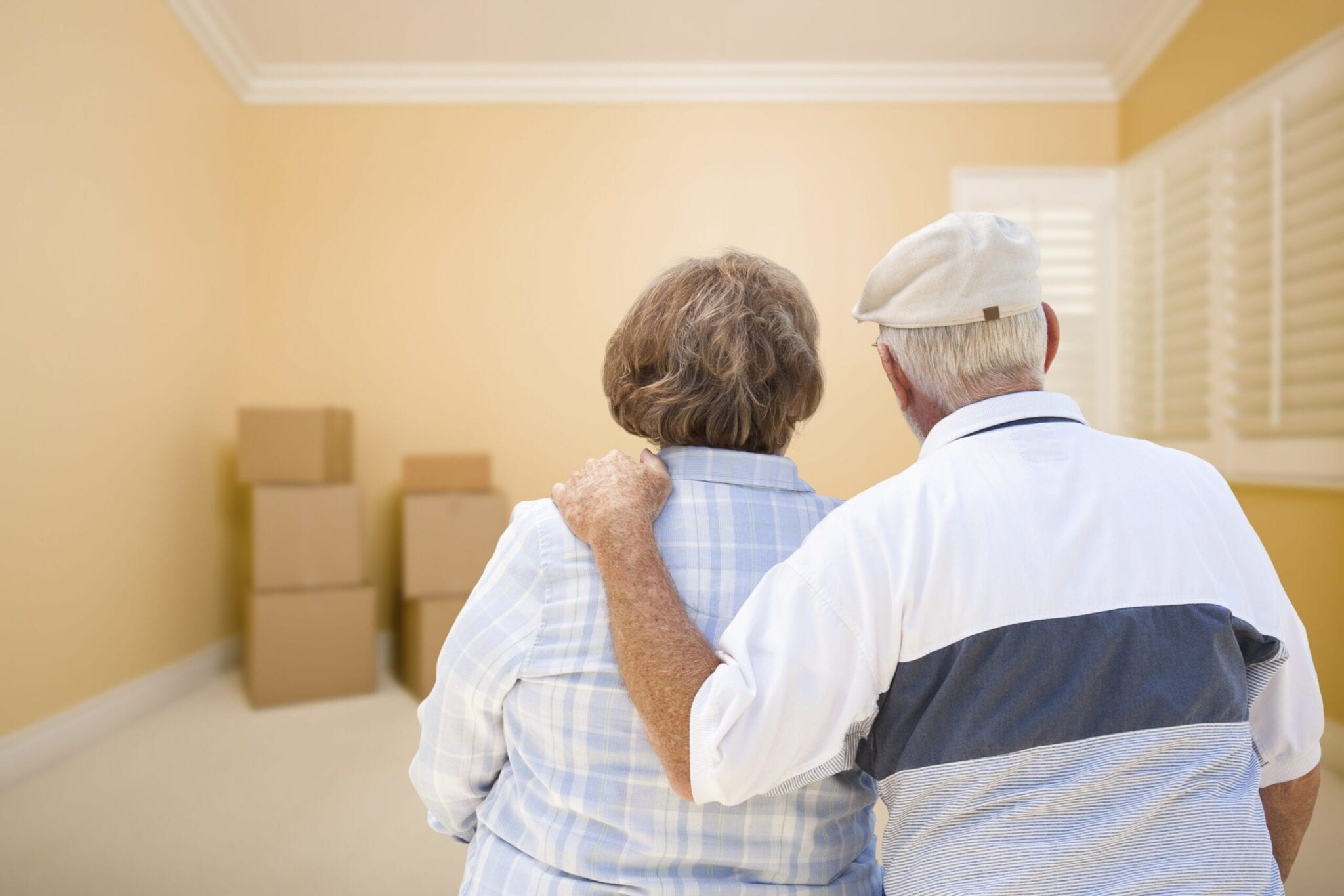 Sparta Calgary movers for seniors