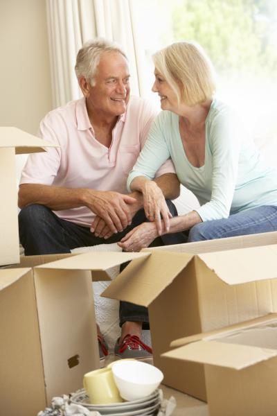 Sparta Movers senior relocations serviecs calgary