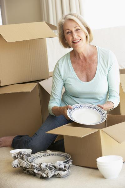 Sparta Movers Senior Moving Services
