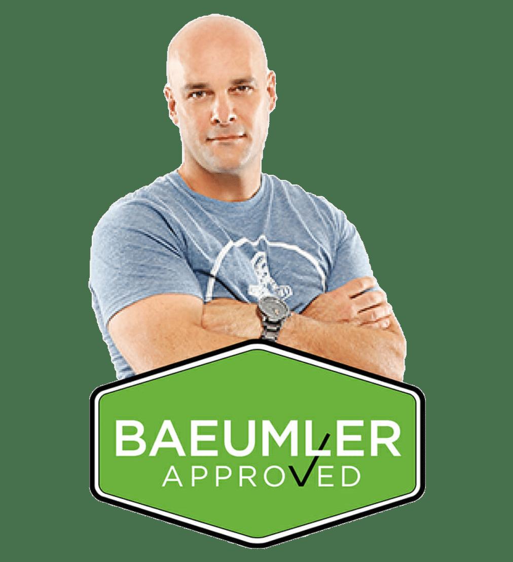 Baeumler approved Calgary moving company