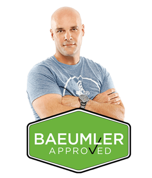 Baeumler approved Calgary moving company