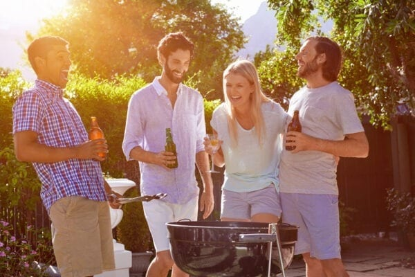 HOW DO I THROW THE BEST SUMMER BBQ EVER